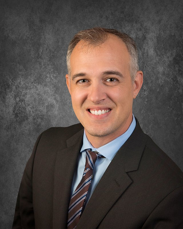 Todd Trimpe, MBA, RPA : Property Manager, MBA, RPA