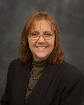 Julie Messer : Accounting Director