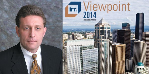 VIEWPOINT 2014 Looking Back — and Ahead
