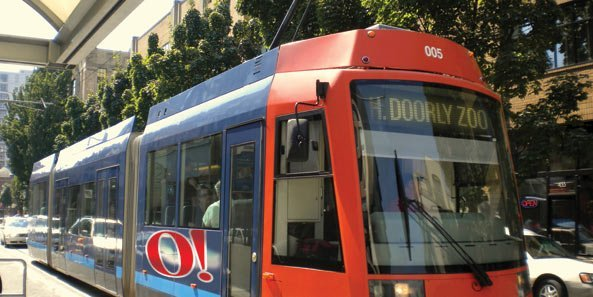 Metro's Rapid Transit System Plan Is Gaining Traction