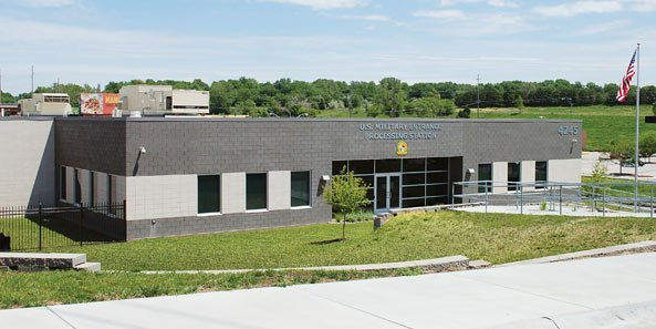 Military Processing Center sells to Chicago firm