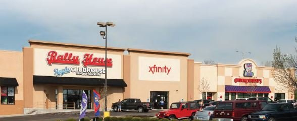 Shops to Independence Center Mall, Independence, MO Sells for $4.75 Million