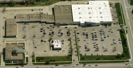 Investors Realty Arranges $16.8M Sale of Centro Plaza in Lincoln, Neb.
