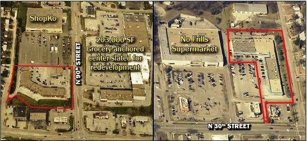 Fort Plaza and Weber Place, Omaha, Nebraska Sells for $7,075,000 Million – Ember Grummons, CCIM