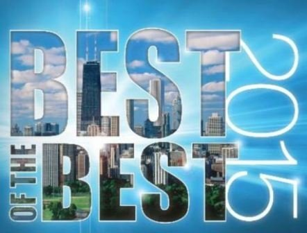 "IRI's Brokerage and Property Management Named in Top 50 in Midwest Real Estate News ""Best of the Best 2015"""