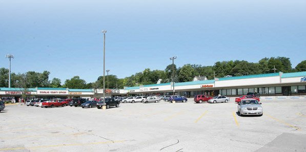 Three Shopping Center Sales Total Over $23 Million