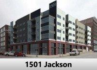 1501 Jackson Multi-Family Sale