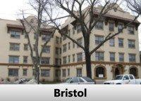 Bristol Apartments Multi-Family Sale Omaha, NE