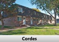 Cordes Apartments Multi-Family Sale Omaha, NE