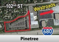 Pinetree Apartments Multi-Family Sale Omaha, NE