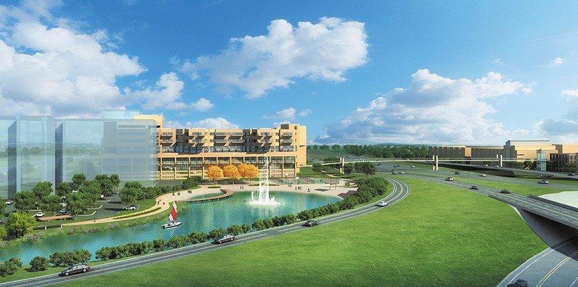 NuStyle Development to Reimagine Creighton University Medical Center as Mixed-Use Development