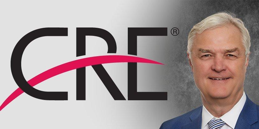R.J. Neary  Earns Prestigious CRE Designation
