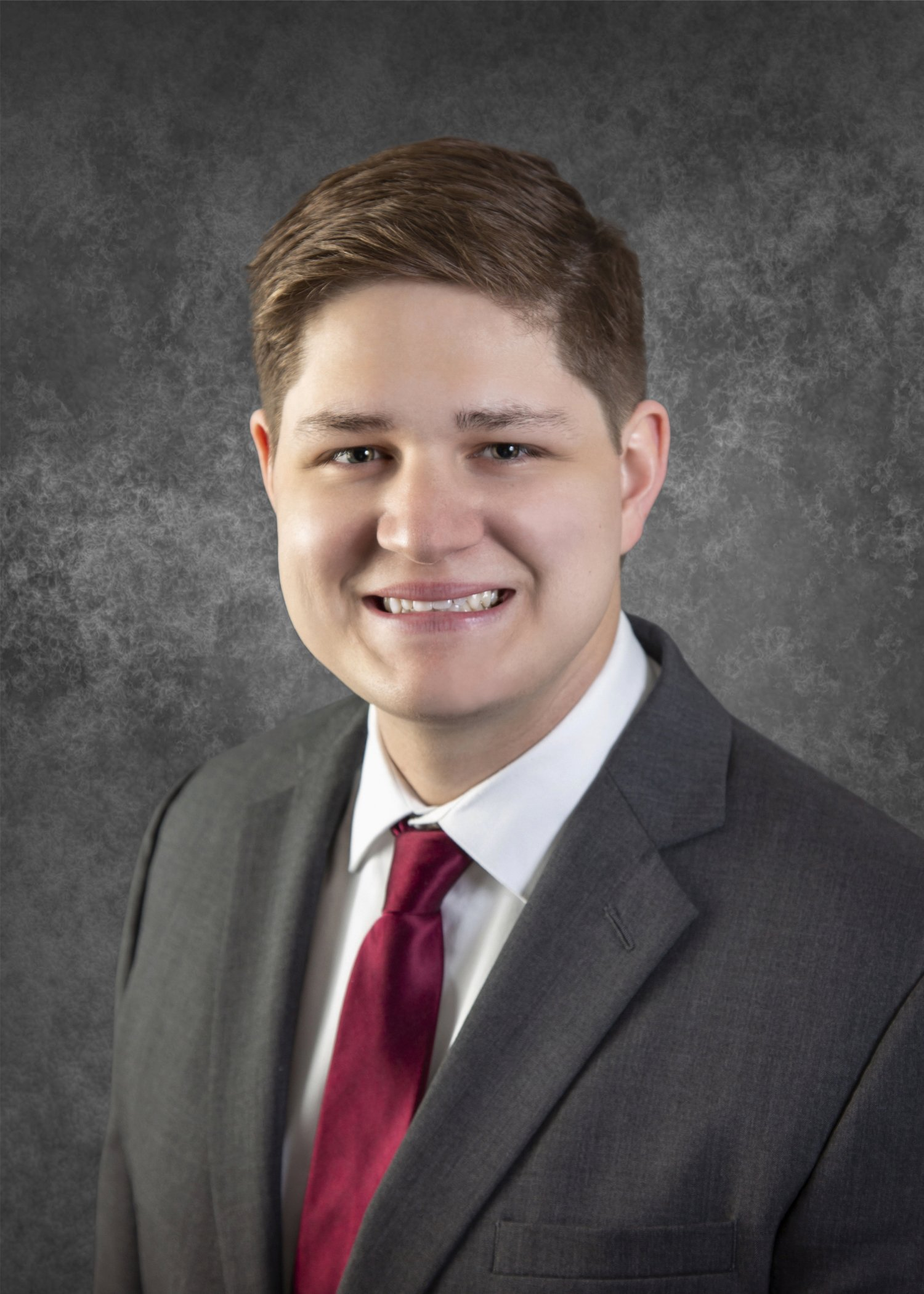 Ryan Liberty : Junior Property Manager