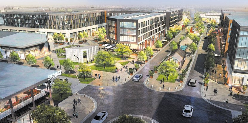 Changing the Face of Omaha: The Difference-Makers