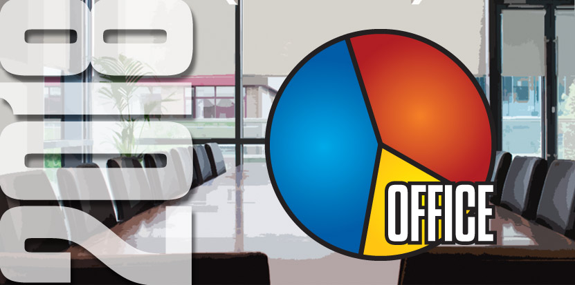 OFFICE – 2018 Market Report