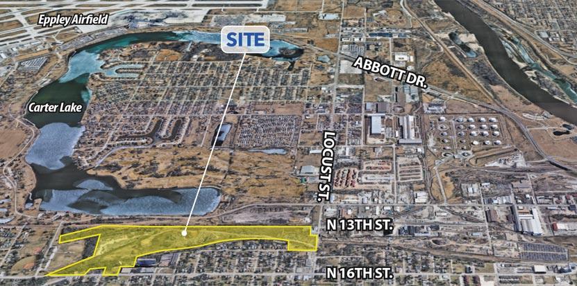 Enterprise Industrial Park (13th & Locust)