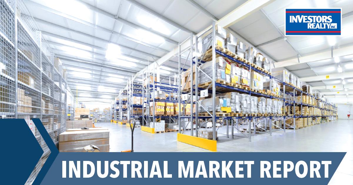 2019 Industrial Market Report