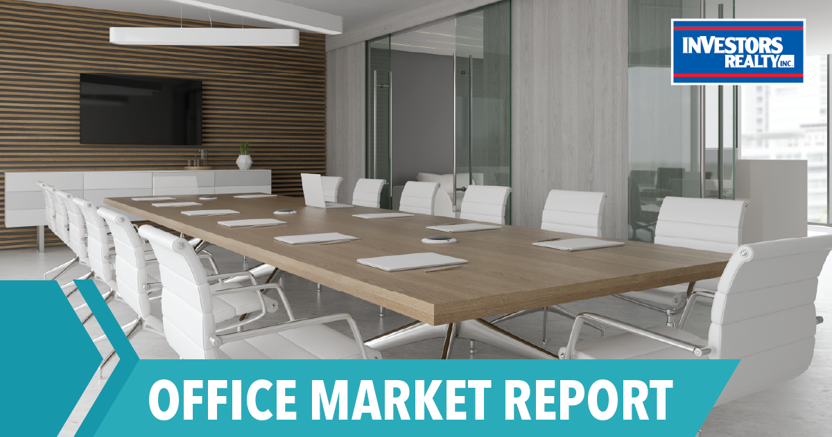 2019 Office Market Report