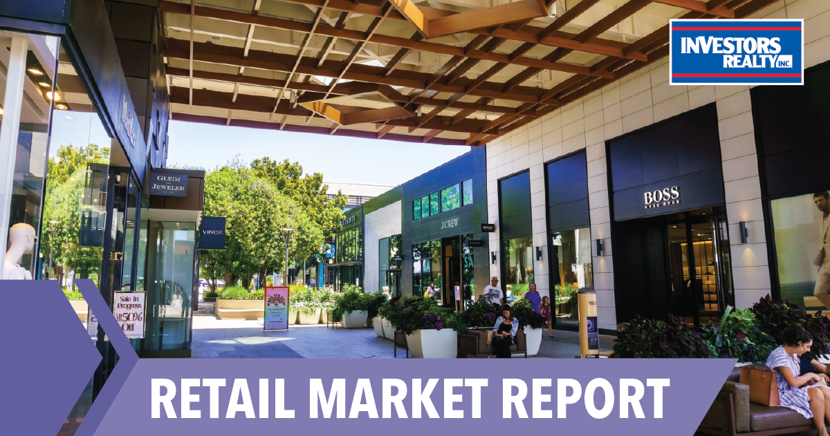 2019 Retail Market Report