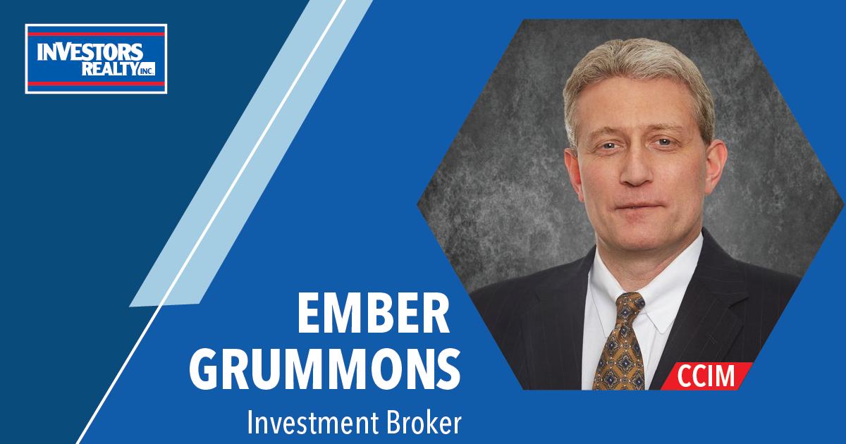 IRI Employee Spotlight: Ember Grummons