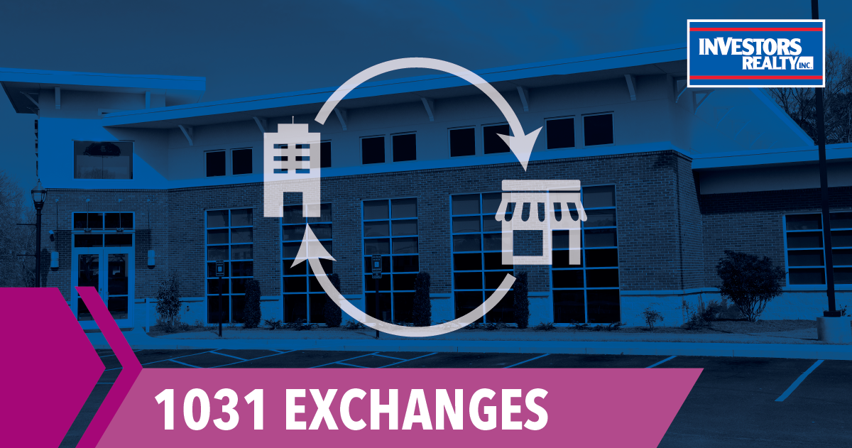 Practical Knowledge About 1031 Exchanges
