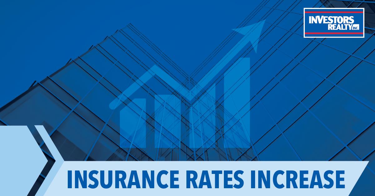 Increasing Insurance Rates