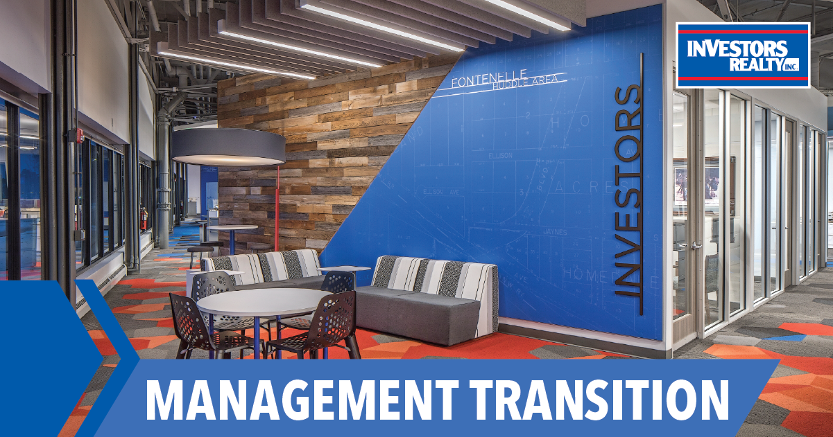 Management Transition