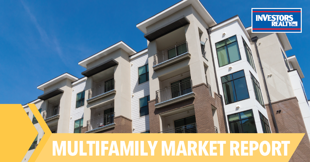 Multifamily Market Report