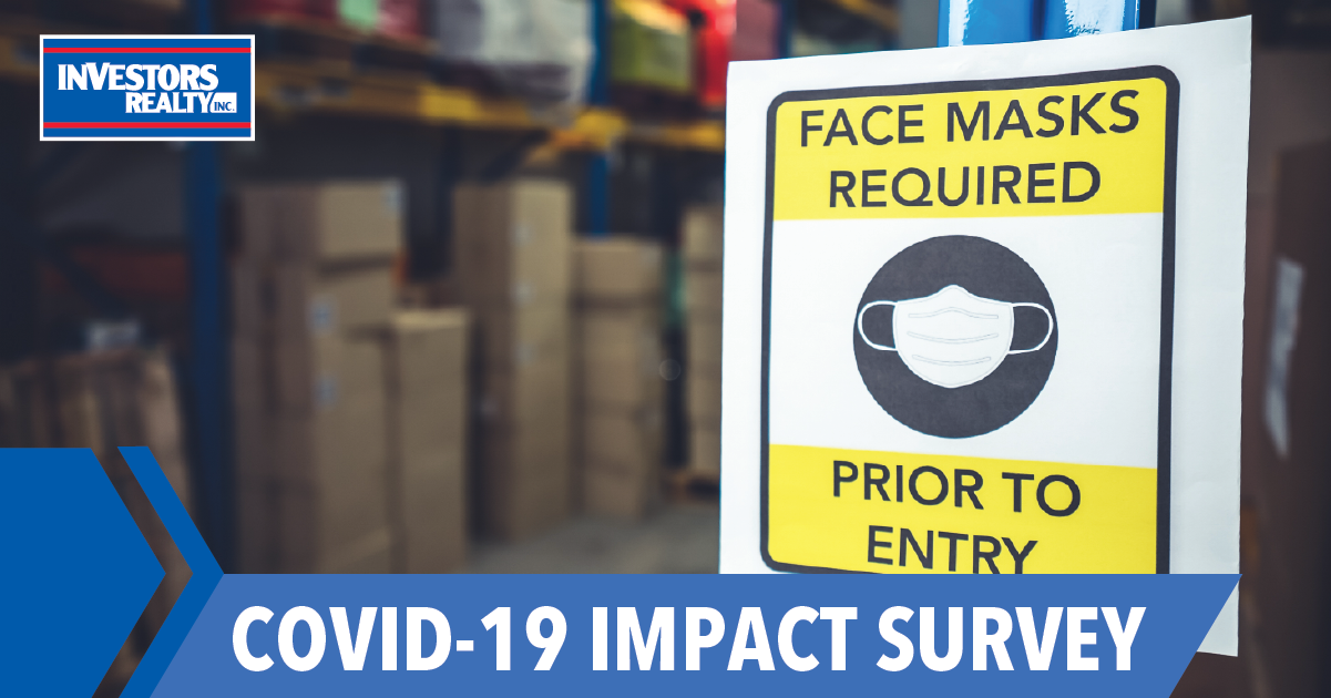 COVID-19 IMPACT SURVEY