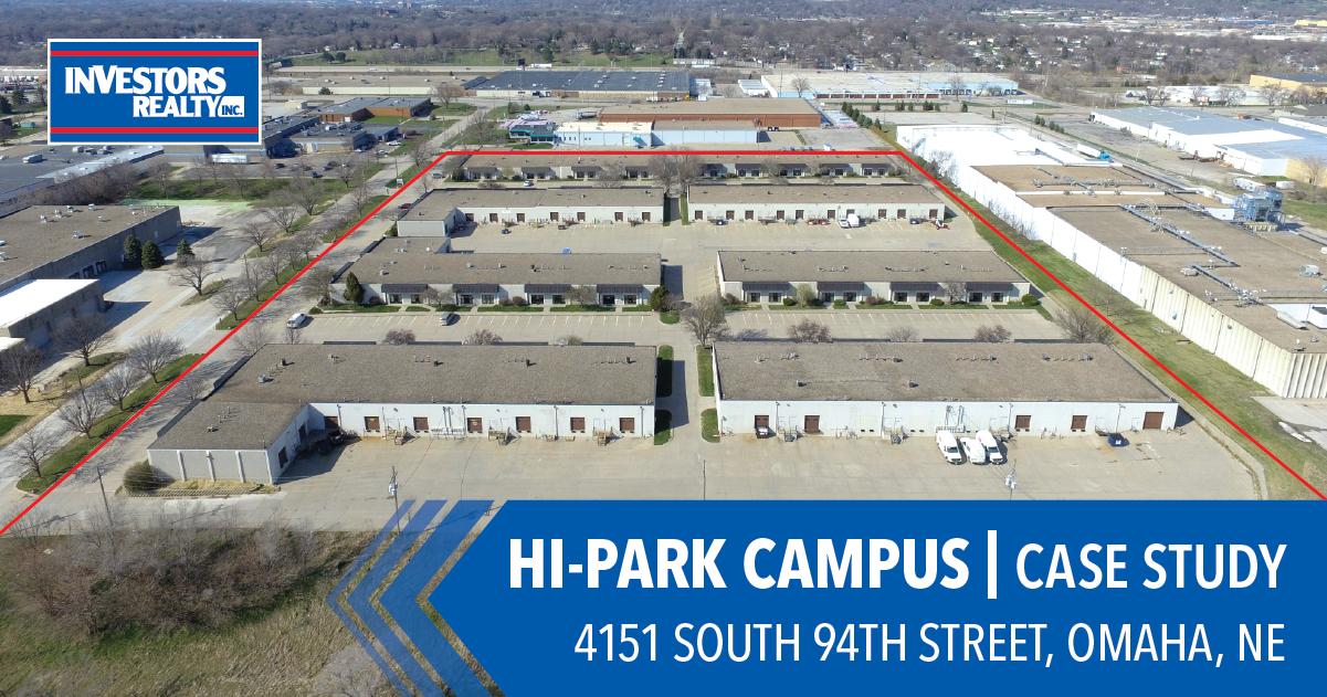 Hi-Park Campus Sells for $11,413,000