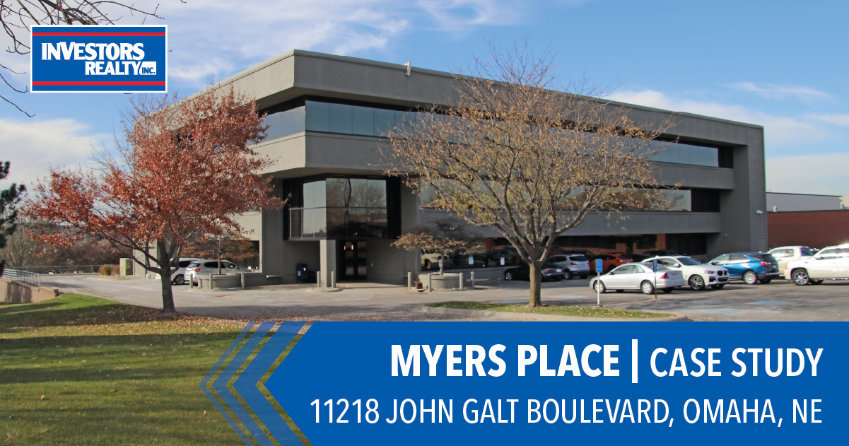 Myers Place Sells for $3,180,000