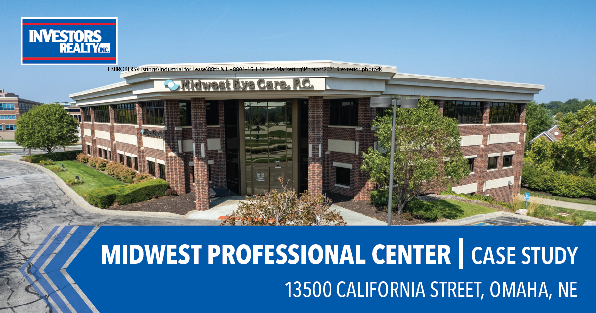 Midwest Professional Center Sells for $7,414,000