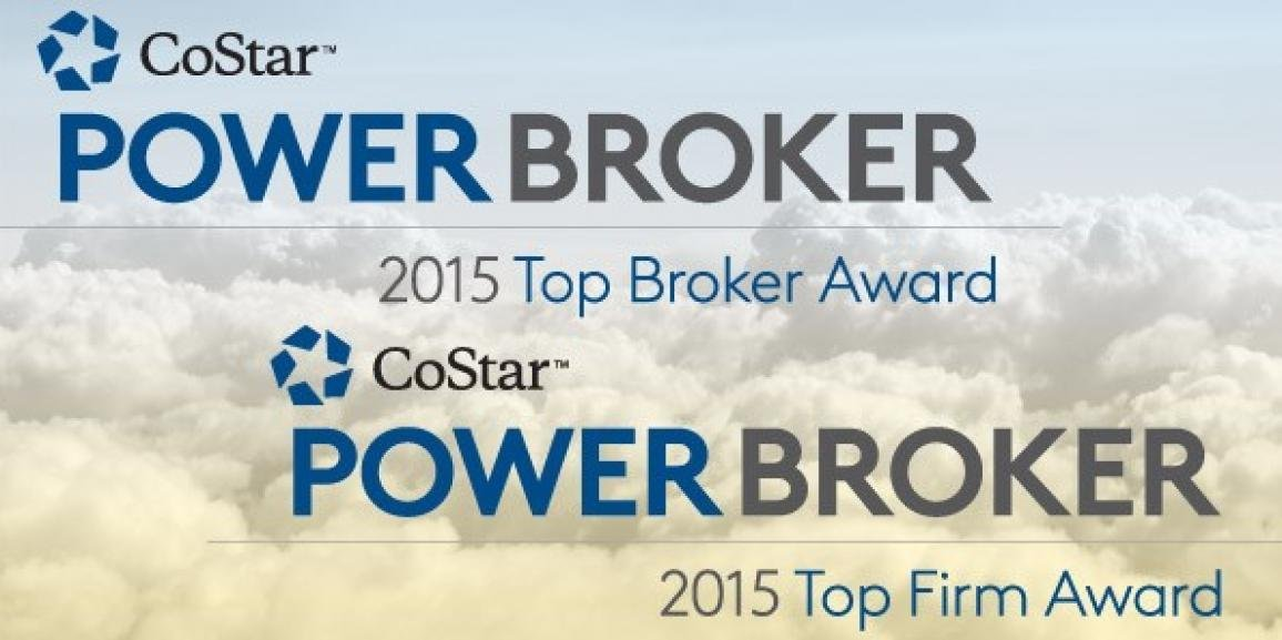 Investors Realty Brokers Recognized by CoStar and CCIM