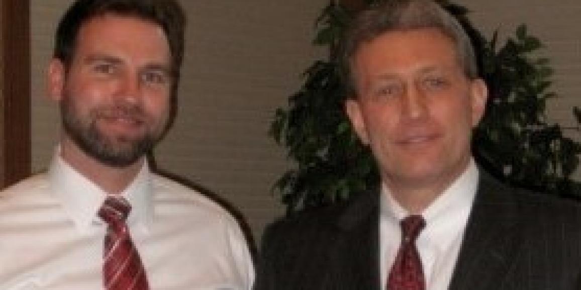 "Ember Grummons, CCIM wins NE Chapter of CCIM 2013 ""Big Deal"" Award"