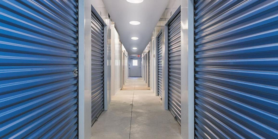 Unglamorous Self-storage Industry Prosperous for Investors and Individuals