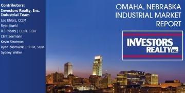 Investors Realty Industrial Market Report Winter 2016