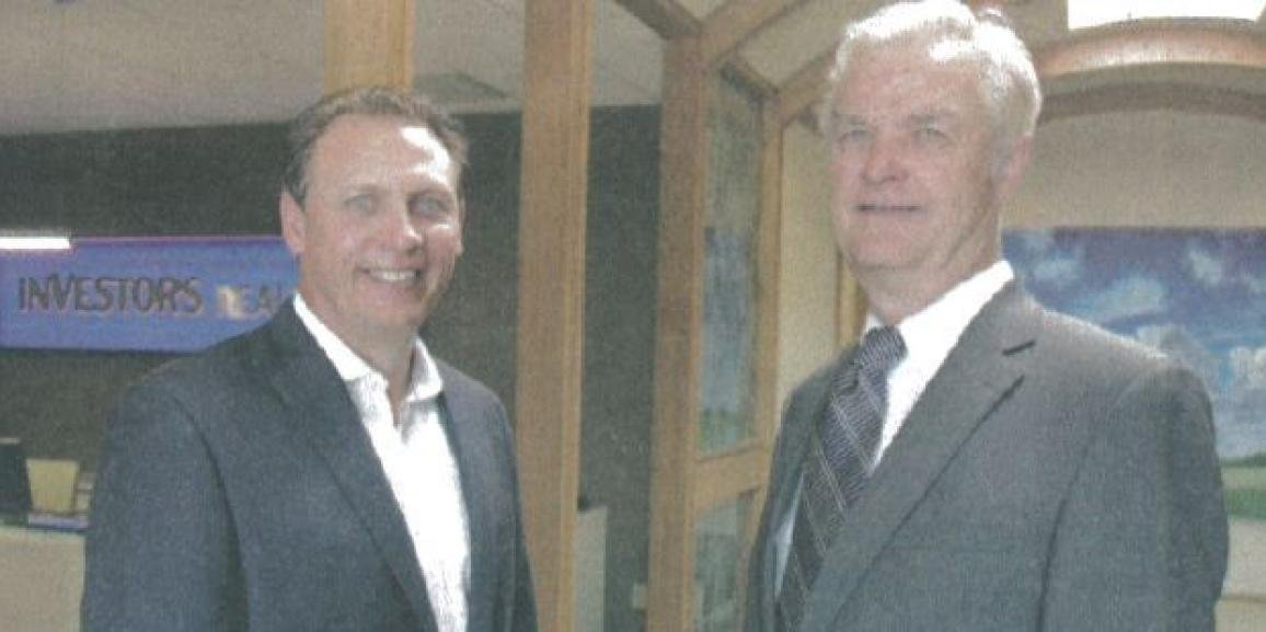 Investors Realty Embarks on 40th Year with Increased Staff, Remodeled Space