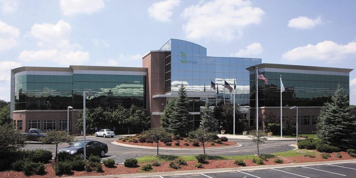 Dvorak Law Group Expanded Headquarters