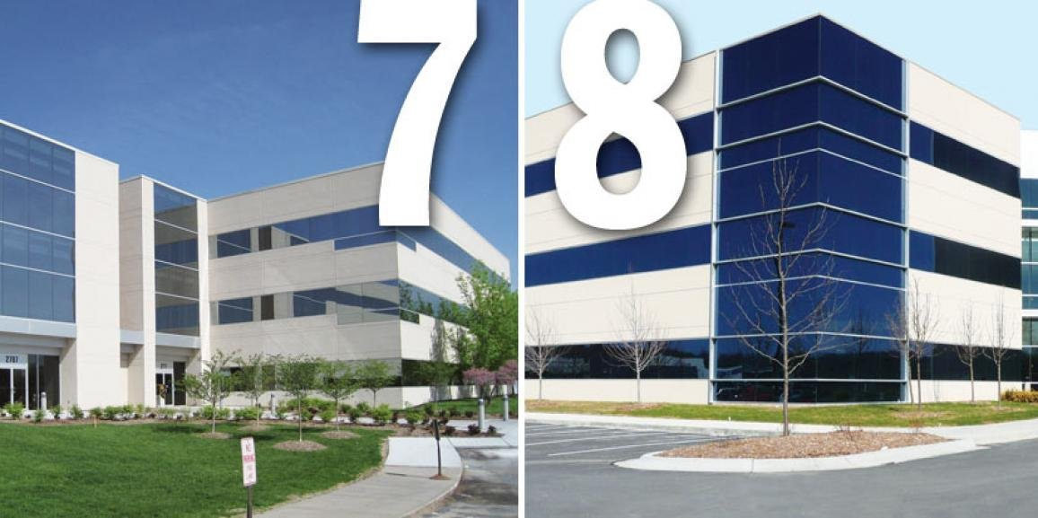 Featured Transaction: Final Two North Park Office Buildings Sold