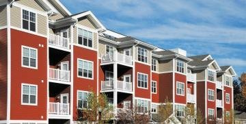 Omaha Multifamily Market Marches On