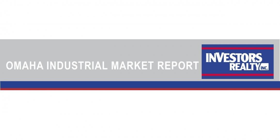 Investors Realty Industrial Market Report Winter 2015
