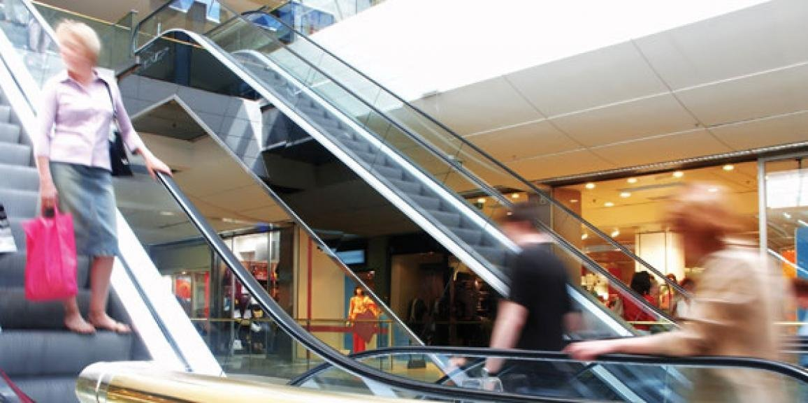 Are Malls On the Way Out, or Just Morphing?