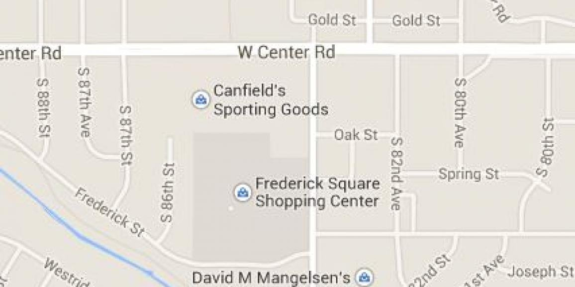 New retail activity revitalizes once-sleepy business corridor at 84th & W Center Rd, Omaha