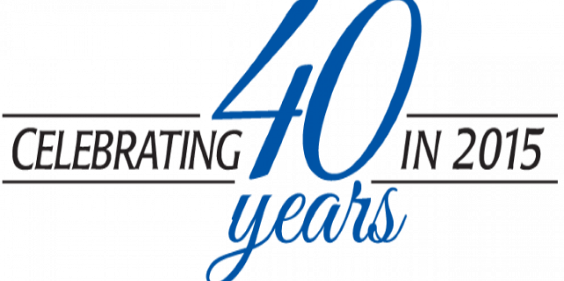 Investors 40th Anniversary Recognized in The Daily Record (Omaha)