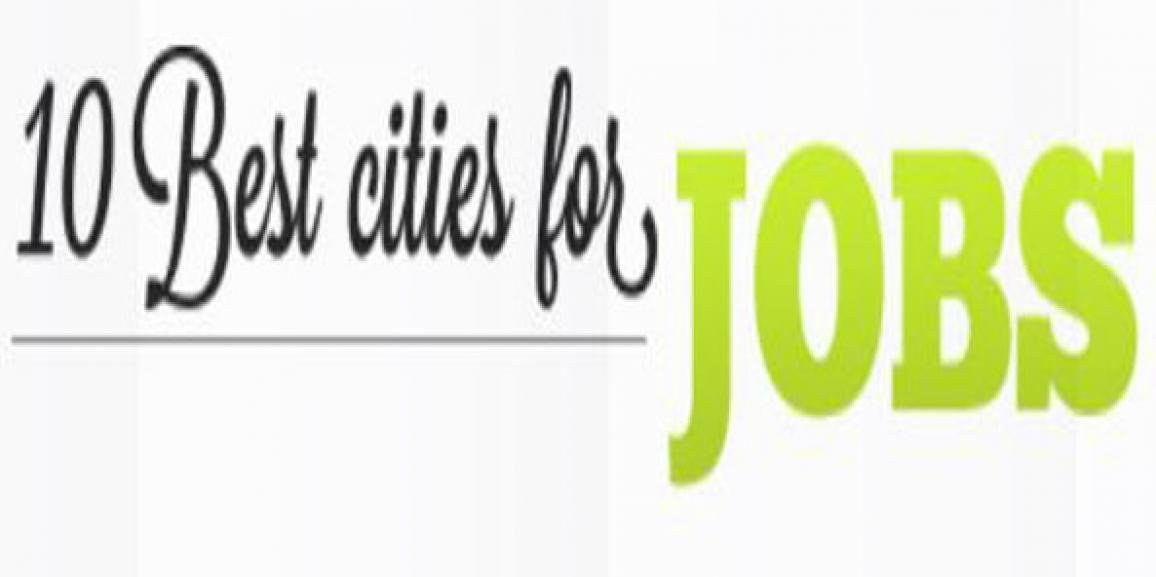 Omaha #2 out of 10 Best Job Markets in the U.S. in 2014