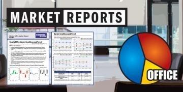 Investors Realty Inc. – Q2 2016 Office Report