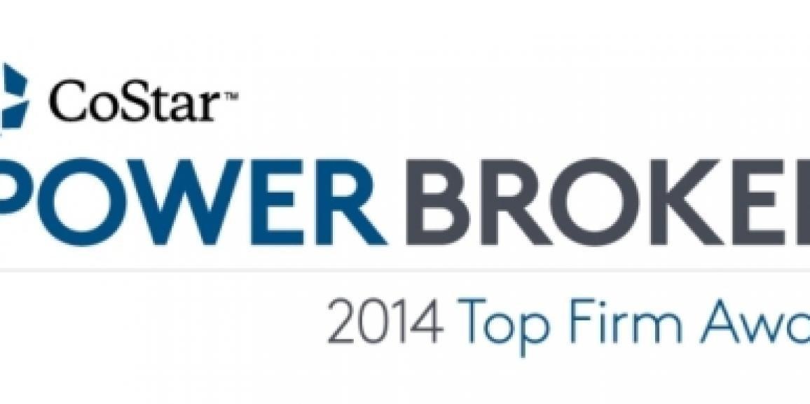 2014 CoStar Power Awards Announced