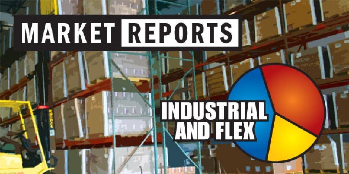 Low Vacancy Rate Keeps Demand High in Industrial Market